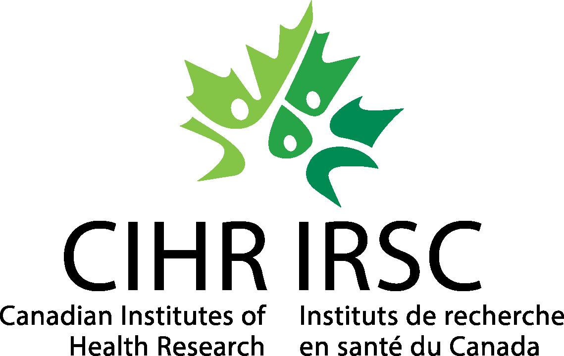 logo of CIHR/IRSC